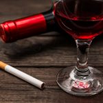 Предприниматели Луганщины заплатили 1,6 млн грн налогов с алкоголя и сигарет