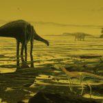 Ученые обнаружили признаки ДНК в костях динозавров