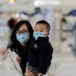 В Китае заявили, что пик эпидемии коронавируса в стране прошел