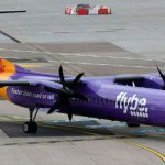 Одна из крупнейших британских авиакомпаний Flybe закрывается из-за коронавируса
