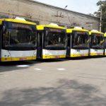 В Мариуполе усиливают работу общественного транспорта
