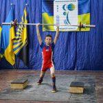 Тяжелоатлеты Донетчины завоевали 6 медалей на соревнованиях