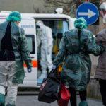 Официально: в Донецкой области зафиксировали случай коронавируса