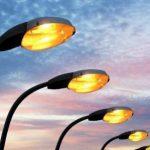 В Дружковке отремонтируют уличное освещение почти за 300 тысяч грн