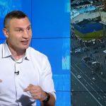 Кличко, Кернес, Садовой и другие: опубликован рейтинг мэров по ответственности