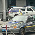 Возле Kharkiv Palace взрывотехники ликвидировали подозрительный пакет