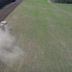 Акции ведущих агрохолдингов Украины обрушились за последнюю неделю