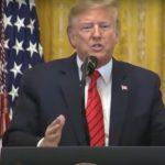 Штаб Трампа подал в суд на The Washington Post за клевету о его связях с Россией