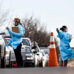 Коронавирус в США: карантин на 3 месяца и $3 тыс компенсации