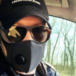 На Луганщине предприниматели бесплатно раздали 3 тыс масок
