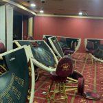 В центре Харькова работали нелегальные казино (фото)