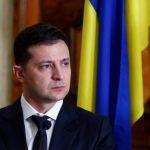 Зеленский поручил закрыть метро и межобластное сообщение