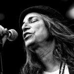 «Крёстная мама панк-рока» Патти Смит даст концерт в Киеве