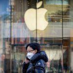 Apple пожертвует более 10 млн медицинских масок для Европы и США