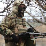 Сутки в ООС: противник применял тяжелую артиллерию, 5 раненых