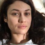 Актриса Куриленко сообщила о выздоровлении от коронавируса и рассказала о ходе болезни