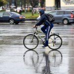 Харьковские железнодорожники перешли на велосипеды