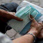 Правозащитники рассказали о ситуации с коронавирусом в ОРДЛО