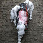 В Италии от коронавируса погибло более 10 тыс человек