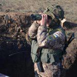 Ситуация в ООС: 5 обстрелов, противник активно использует минометы
