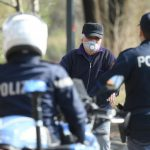 В Италии ввели жесткие санкции: от 400 до 3000 евро штрафа за нарушение карантина