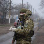 За прошлые сутки КПВВ на Донбассе пересекло чуть более 3 тыс человек
