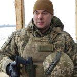 Президент назначил нового командующего Объединенных сил
