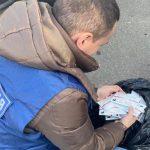 В Киевской области выявили незаконную продажу тестов на коронавирус