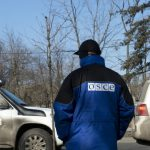 В СММ ОБСЕ фиксируют уменьшение взрывов на Донбассе