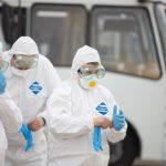Украина готовится ко второй волне эвакуации украинцев из Китая — МИД