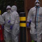 Италия снова побила «антирекорд» смертности от коронавируса