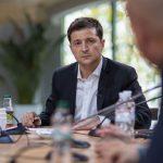 Зеленский провел «конструктивный разговор» с главой МВФ Георгиевой