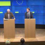 В 2019 году Украина выполнила лишь 37% задач по Соглашению с ЕС