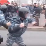 Дела Майдана: ГБР предъявило подозрение экс-начальнику отдела МВД