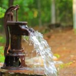 В Харькове двухлетний ребенок отравился водой из артезианской скважины