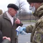 В ПФУ обратились к пенсионерам из-за эпидемии коронавируса