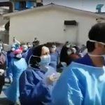 Более 200 иранцев умерли, пытаясь «вылечить» коронавирус алкоголем