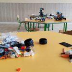 Школа в Соледаре на Донетчине выиграла грант на лабораторию робототехники