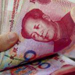 Китайская экономика рекордно упала