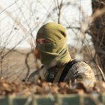 Ситуация в ООС: боевики используют минометы 120 калибра, ранен один военный