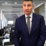 В Киеве есть около 200 аппаратов искусственной вентиляции легких — Кличко