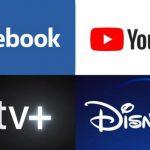 YouTube, Netflix, Facebook: онлайн-сервисы снизят качество видео для облегчения Интернет-нагрузки