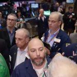 Фондовый рынок США обвалился, сведя на нет успехи Трампа