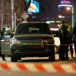 Генпрокуратура сообщила о подозрении еще 2 лицам в покушении на Соболева