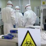 Количество заразившихся коронавирусом в США превысило тысячу человек