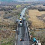 На Донетчине начался капремонт автомобильных мостов