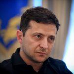 Зеленский рассказал о вариантах развития ситуации с коронавирусом в Украине