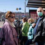 6 новых случаев заражения коронавирусом в Киеве — Кличко