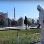 В Турции жертвами Covid-19 стали 30 человек, заразились свыше 1200