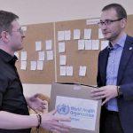 Украина получила от ВОЗ второй набор реагентов для проведения анализа на коронавирус